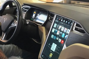 Chilliwack Tesla Owner Upgrades Model S Stereo System