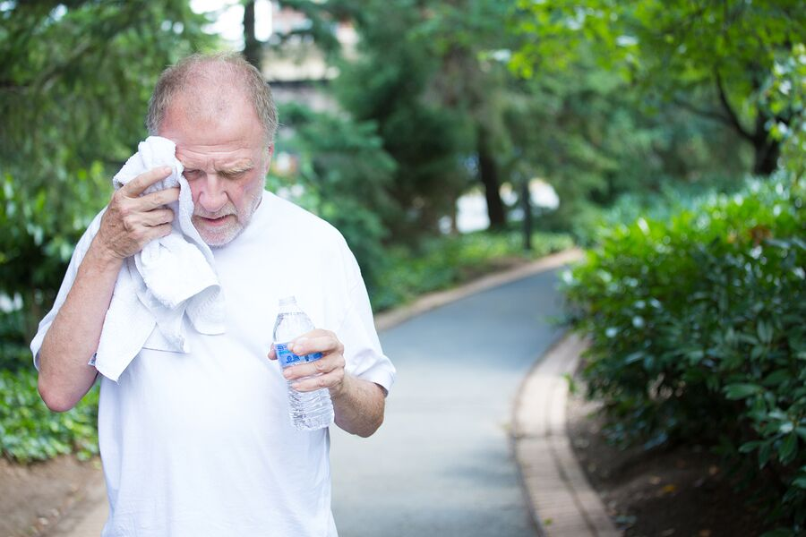 Home Care Services in Lawrenceville GA: Heat-Related Illnesses
