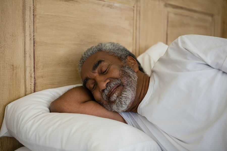 Senior Care in Dacula GA: Sleep Apnea