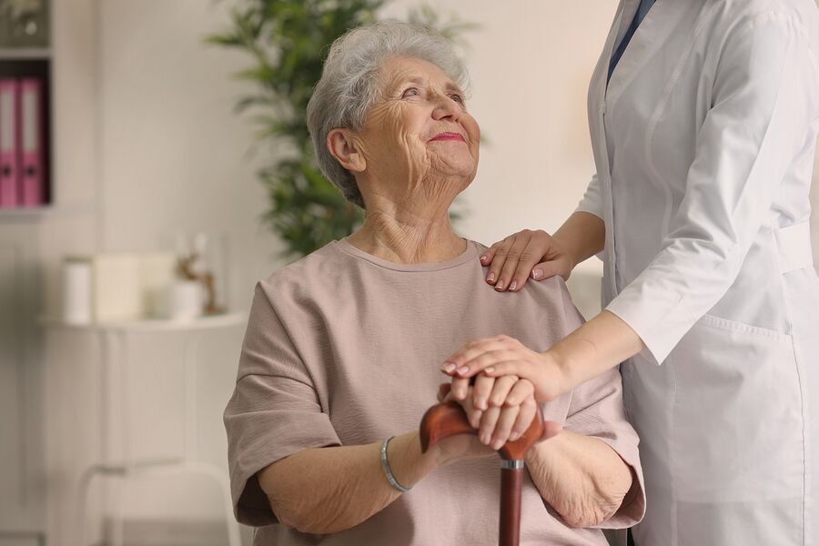 Homecare in Dacula GA: Senior In-Home Care