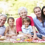 Homecare in Suwanee GA: Seniors and Grandchildren Fall Day Trips