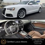 2017 Audi A5 Coupe Sport Stock C0376 For Sale Near Great Neck Ny Ny Audi Dealer