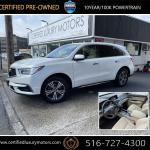 2017 Acura Mdx Stock C0675 For Sale Near Great Neck Ny Ny Acura Dealer