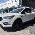 2017 Ford Escape Titanium Stock C1261 P For Sale Near Great Neck Ny Ny Ford Dealer