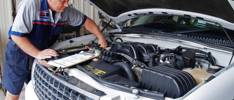 The Best Auto Repair Information You Will Find