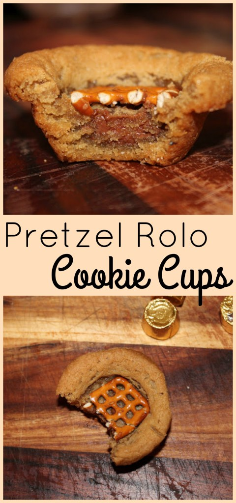 pretzel-rolo-cookie-cups