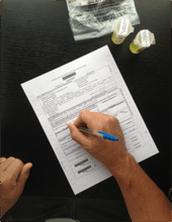 Dot Specimen Collector Training Professional Specimen