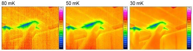 termovízne meranie budov
