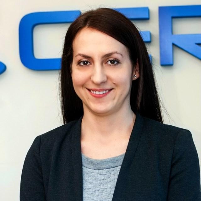 Karolina Leśnierowska