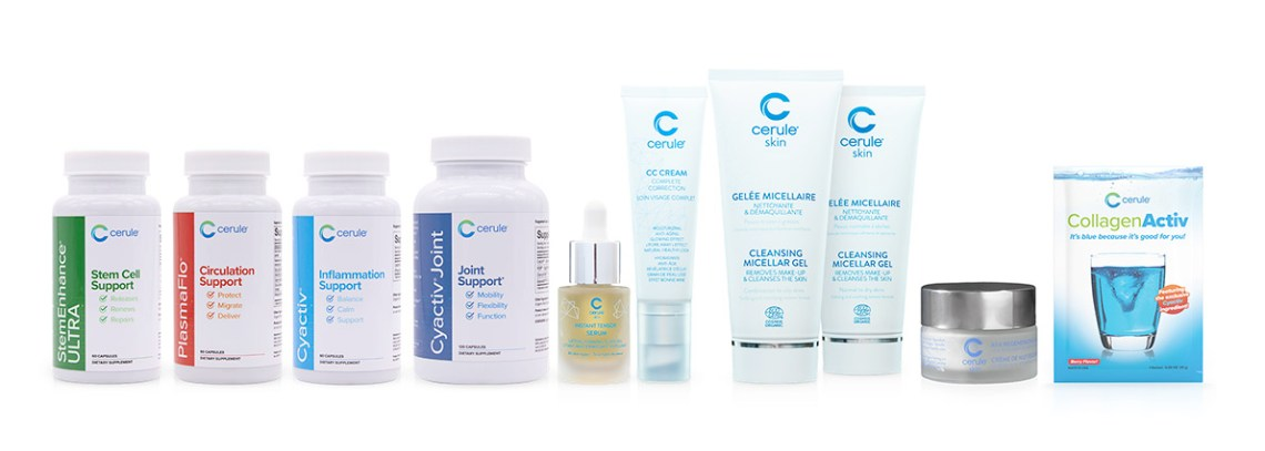 Cerule Products