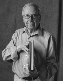 Pablo García Baena © José Carlos Nievas