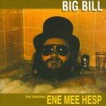 "Big Bill ""Krakkebaas"""