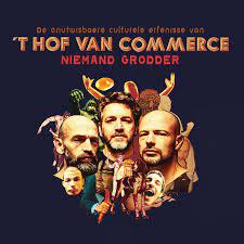 t Hof Van Commerce