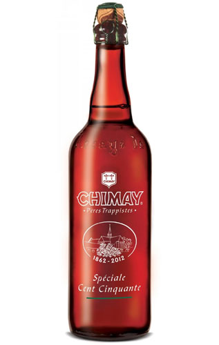 Chimay Speciale