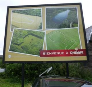 chimay en Bélgica