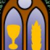 Abbaye 100X100
