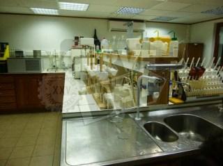 laboratorio chimay