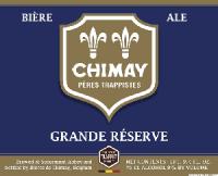 Chimay Grande RC3A9serve