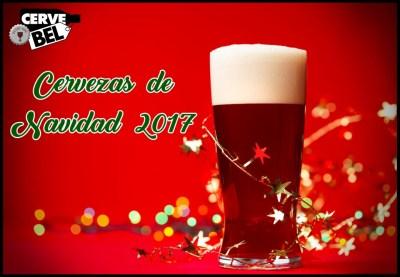cervezas de navidad