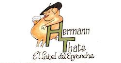 HermannThatelogo