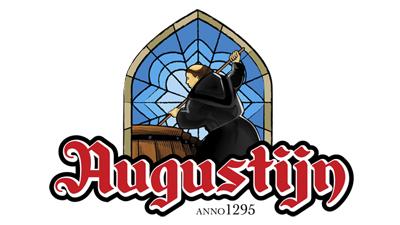 Augustijn logo