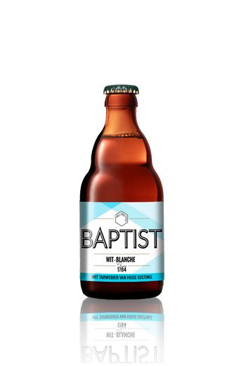 Baptist Wit 33