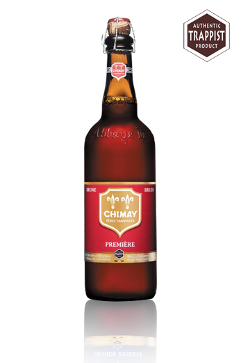 Chimay Roja 75