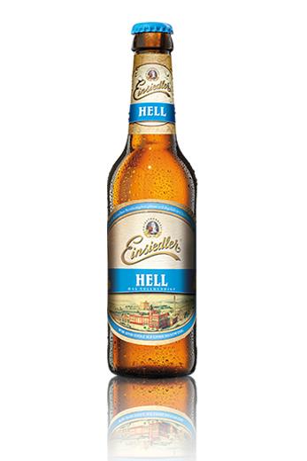 Einsiedler Hell 33
