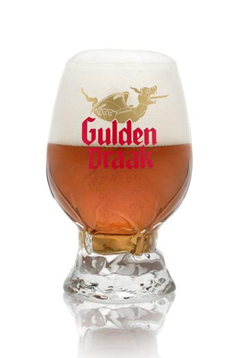 Gulden Draak 9000 vaso