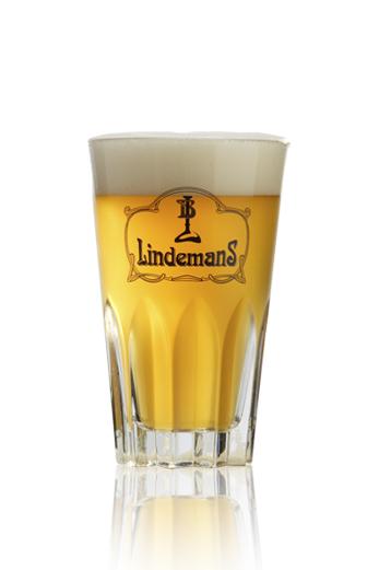 Lindemans Apple vaso 1