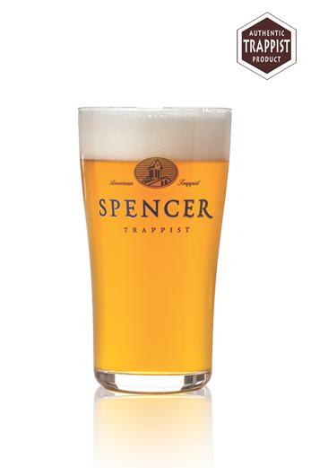 Spencer IPA copa