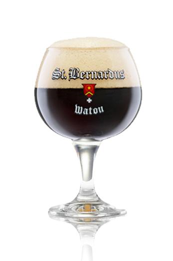 St Bernardus Christmas copa
