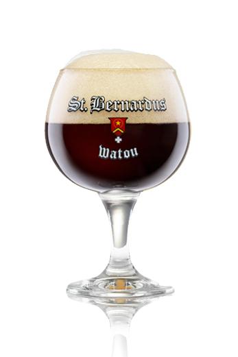 St Bernardus Prior copa