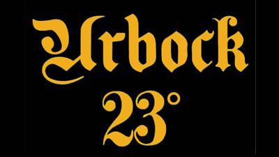Urbock23