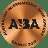 csm AIBA 2019 BRONZE MEDAL