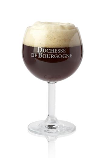 Duchesse de Bourgogne copa