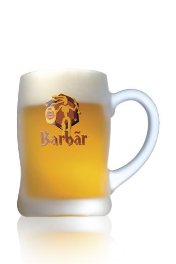 Barbar 33 jarra