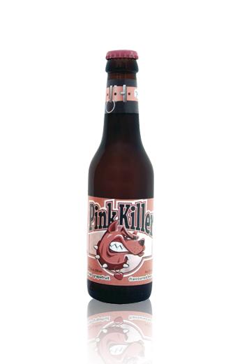 Pink Killer 33