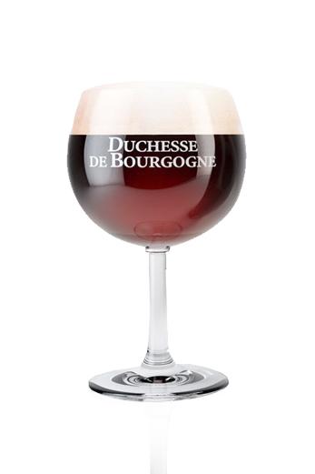 Duchesse Cherry copa