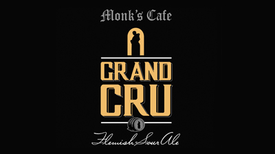 Monk Grand Cru logo