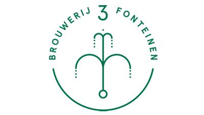 3 Fonteinen logo