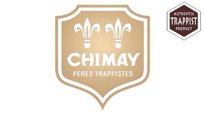 Chimay logo trappist