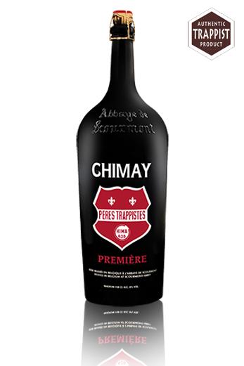 Chimay roja 150