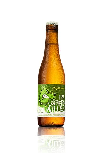 Green Killer IPA 33