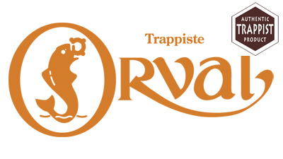 Orval logo trappist