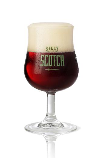 Scotch silly Pinor N copa