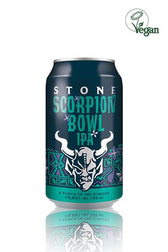 Stone Scorpion Bowl 35