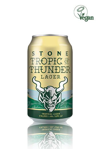 Stone Tropic of Thunder 33