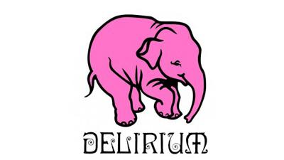 delirum logo