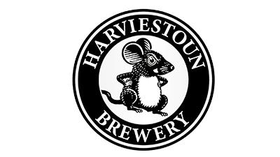 harviestoun logo